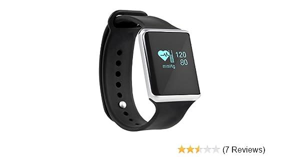 Amazon.com: Vivitar TYL-5402 Vfit 5 In 1 Fitness Track, Black: Electronics