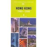 HONG KONG 1980-2000