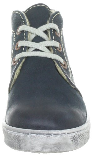 HIP 71718-36LE-0000 Jungen Sneakers Blau (Dark Blue 46LE-0000)