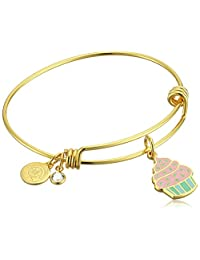 Halos & Glories,Cupcake Bangle Bracelet