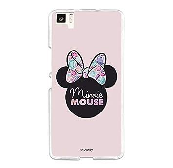 La Casa de Las Carcasas Carcasa Oficial Disney Minnie, Pink ...