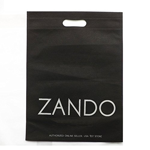 Zando Comfort Fashion Chunky Warm Blanket Wrap Shawl Tartan Plaid Scarf Wrap White Gray