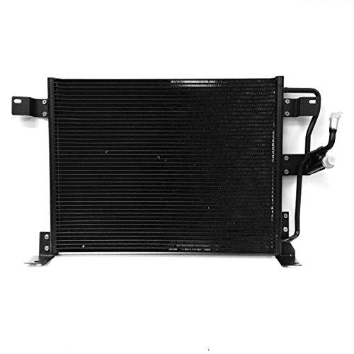 COJ100 AC Condenser for Jeep Grand Cherokee Grand Wagoneer 4.0 5.2 5.9