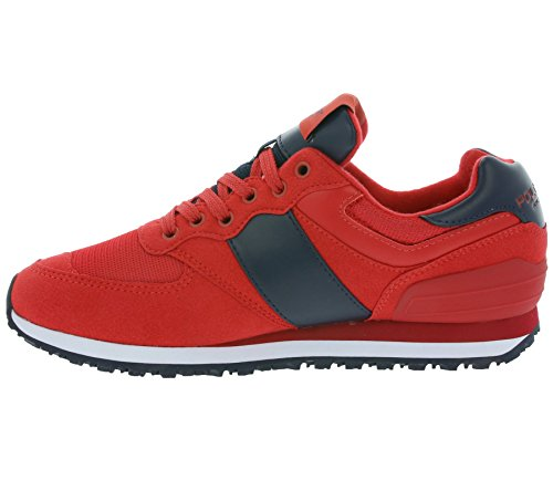 POLO Ralph Lauren Slaton Pony RL2000 RED/newport (41)