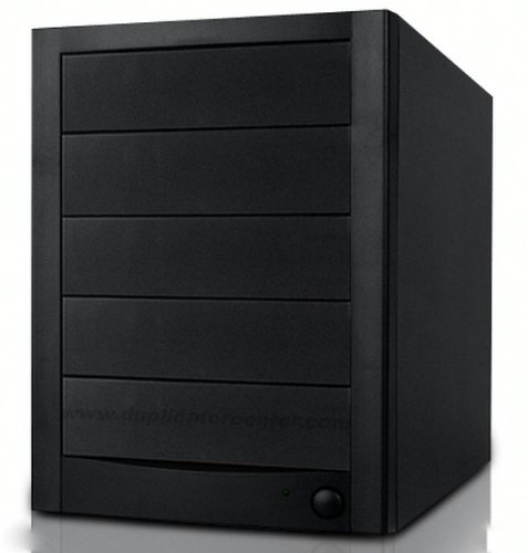 Copystars Duplicator case for build Blu-ray-CD-dvd-duplicator tower + power supply (5 bay) by Copystar