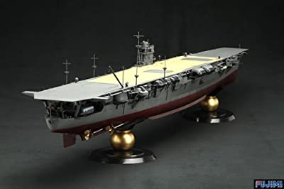 Fujimi Models 60008 1 By 350 Ijn Hiryu Aircraft Carrier