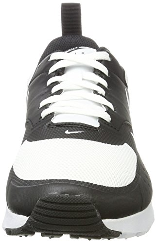 Uomo NIKE White Scarpe White Vision Bianco Air Max Running black qpBgvx