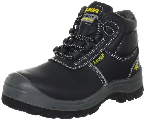 Safety Jogger Eos Unisex-Erwachsene Sicherheitsschuhe