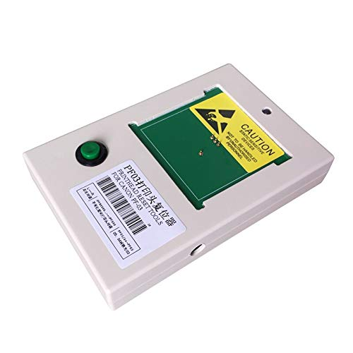 Printer Parts 2018 New PF-03 Yoton Resetter Suitable for Canon IPF Series 500 600 700 810 815 820 6000S 8000S Printer on
