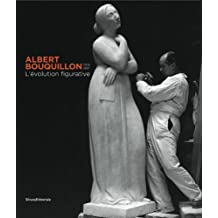 Albert Bouquillon - L'évolution figurative