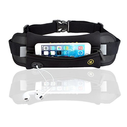 Hydration Running Belt Sporty Raceband Running Belt...