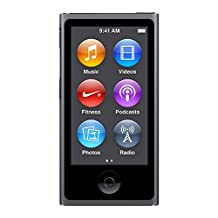Apple 16GB iPod Nano - Space Grey