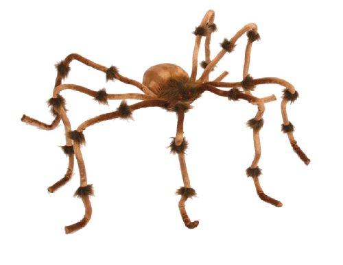 "Plush 20"" Spider Brown One Size FW91133BN"