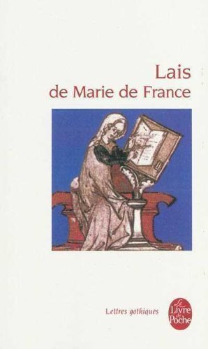 lais of marie de france essay Lais of marie de france love and marie de france according to american mythologist, joseph campbell, the greatest love was during the medieval ages, when noble hearts produced a romantic love that transcended lust (joseph campbell and the power of myth with bill moyers [2001].