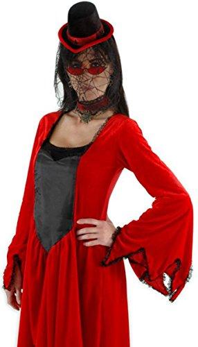 Morri (Vampiress Costumes Kit)