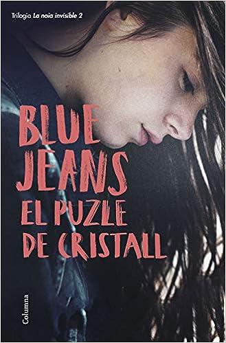 El puzle de cristall (Clàssica): Amazon.es: Blue Jeans, Parés Sellarés, Núria: Libros