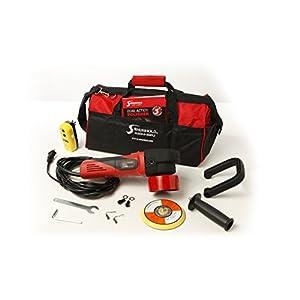 Shurhold 3101 Dual Action Polisher Starter Kit