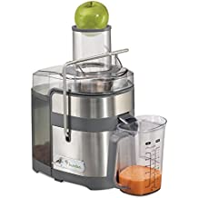 Slow Juicer Lebanon : Amazon.com: juice machine commercial