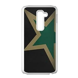 Dallas Stars LG G2 case