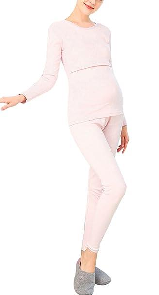 Profesional Mujeres embarazadas Calcetines de compresión, Embarazada Mallas Calcetines de pierna Suave Altura de la rodilla: Amazon.es: Ropa y accesorios