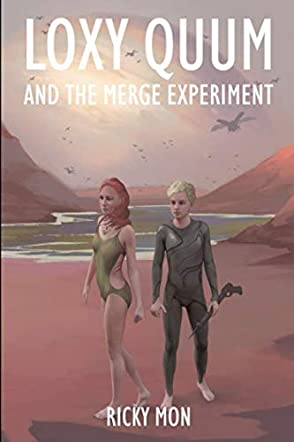 Loxy Quum and the Merge Experiment