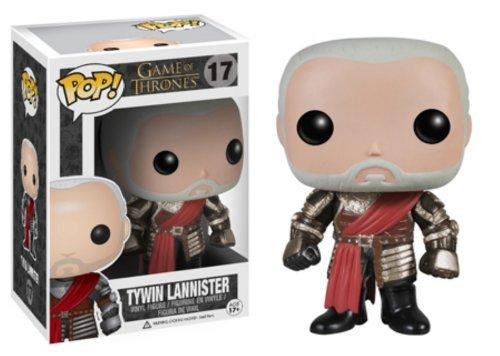POP Game of Thrones Tywin Lannister Vinyl Figure ()