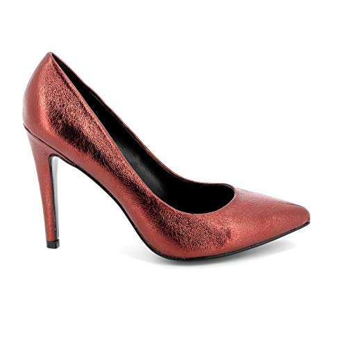 Donna Scarpe By Alesya Decolletè Burdeos scarpe nIFRR0q