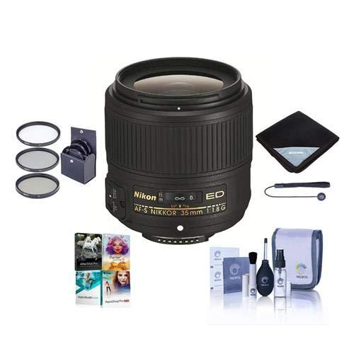 Nikon 85 18g