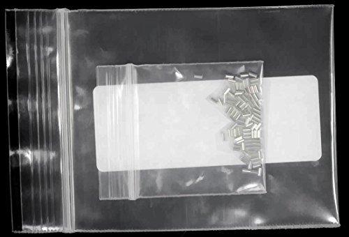 1mm X 2mm Sterling Silver Liquid Silver .028