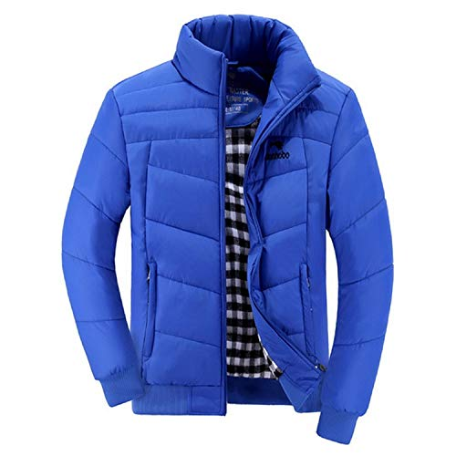 Used, can't be satisfied Men's Thick Parka Coats Winter Jacket for sale  Delivered anywhere in USA