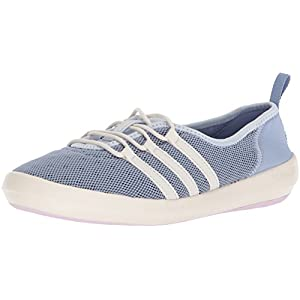 adidas outdoor Women's Terrex CC Boat Sleek Walking Shoe