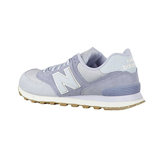 New Balance Ml574sea - Zapatillas Hombre Grey