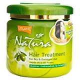 Lolane Treatment Natura Hair Damage Hair 500ml.