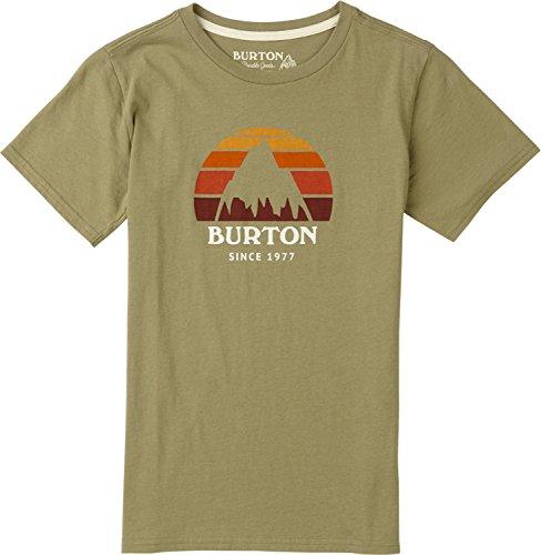 Burton Boys' Underhill Short Sleeve Tee – DiZiSports Store