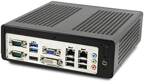 Jetway NF9J-Q87 SBC Mini-ITX Intel Haswell i5 4th-Gen Core i3 i7 Intel Q87 Express Rev C2