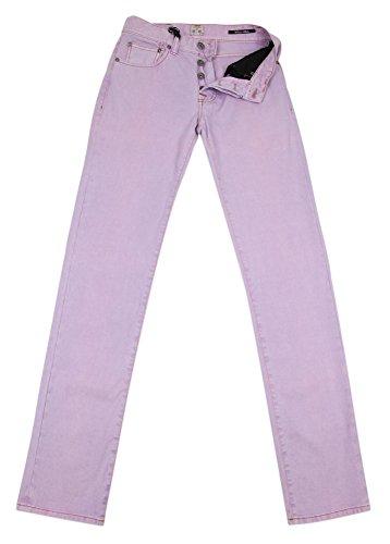 new-cesare-attolini-purple-jeans-slim-30-46