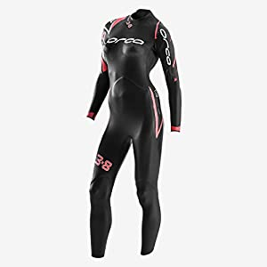 3.8 2018 Orca Women's Wetsuit
