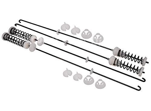 washer suspension rods - 8