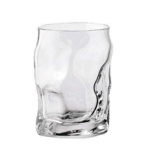 58 opinioni per Bormioli Rocco Sorgente vetro del whisky 300ml, 6 vetro