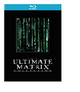 The Ultimate Matrix Collection [Blu-ray] (Bilingual)
