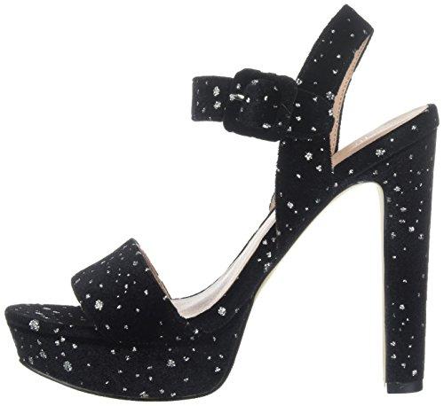Madden Girl Women's ROLLOO Heeled Sandal - Choose SZ color color color 6881ce