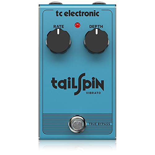 TC Electronic TAILSPIN VIBRATO (TAILSPINVIBRATO)