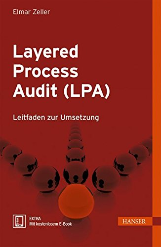 Layered Process Audit (LPA): Leitfaden zur Umsetzung (Print-on-Demand)