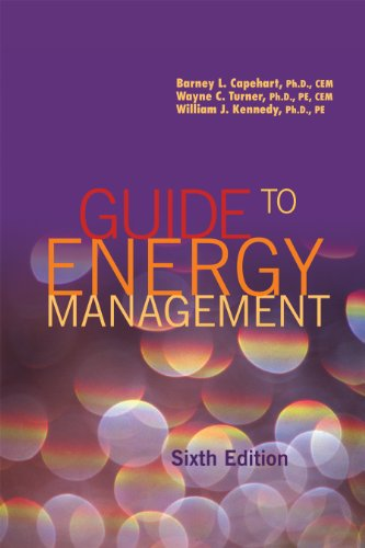 Guide to energy management 6th edition william kennedy wayne guide to energy management 6th edition by kennedy william turner wayne fandeluxe Images