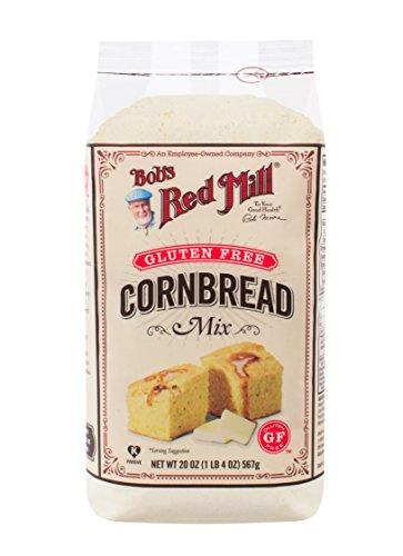 corn bread mix organic - 9