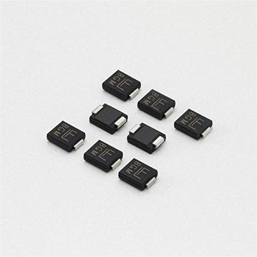 Transient Voltage Suppressors 350Vr 1500W 2.6A 5/% BiDirectional TVS Diodes