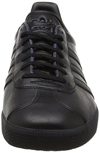 Black adidas Core Unisex Metallic Adulto Running Gold Originals Black Core Bb54 Scarpe Gazelle Nero ZZHwRnqBSP