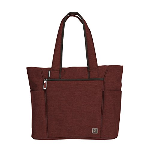 Ricardo Beverly Hills Malibu Bay Travel Tote Beach, Wine, One ()