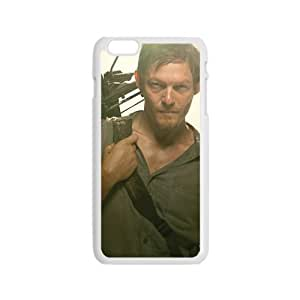 Happy Strong Man Hot Seller Stylish Hard Case For Iphone 6 hjbrhga1544