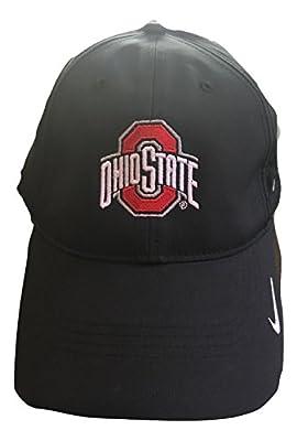 Ohio State Buckeyes Nike Dri Fit Golf Hat by Nike